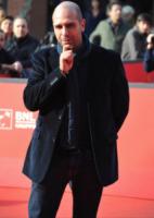 Checco Zalone - Roma - 17-11-2012 - Fiocco rosa per Checco Zalone: è nata Gaia