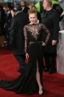Amy Adams - Londra - 10-02-2013 - Amy Adams: i look migliori della star di American Hustle