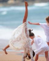 Miranda Kerr - Sydney - 10-02-2013 - Quando la mutanda, per una volta, non è calzante