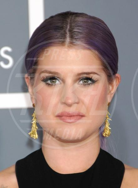 Kelly Osbourne - Los Angeles - 10-02-2013 - Grammy Awards 2013: i trucchi delle star