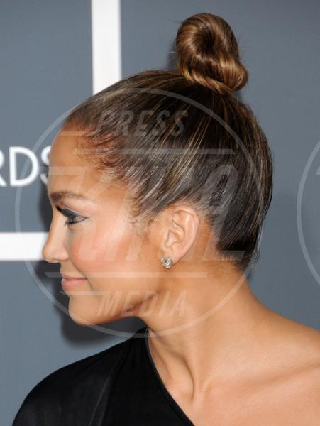 Jennifer Lopez - Los Angeles - 10-02-2013 - Grammy Awards 2013: i trucchi delle star