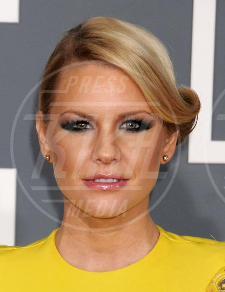 Carrie Keagan - Los Angeles - 10-02-2013 - Grammy Awards 2013: i trucchi delle star