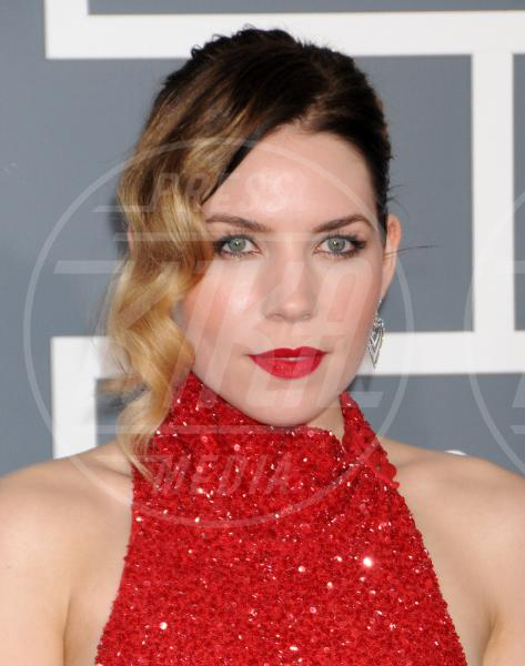 Skylar Grey - Los Angeles - 10-02-2013 - Grammy Awards 2013: i trucchi delle star