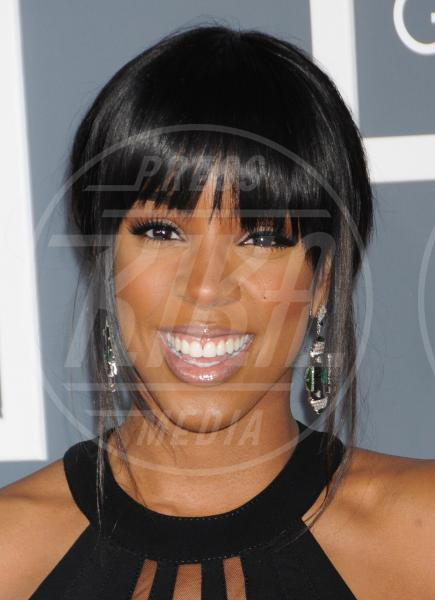 Kelly Rowland - Los Angeles - 10-02-2013 - Grammy Awards 2013: i trucchi delle star