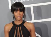 Kelly Rowland - Los Angeles - 10-02-2013 - Kelly Rowland è incinta del suo primo figlio
