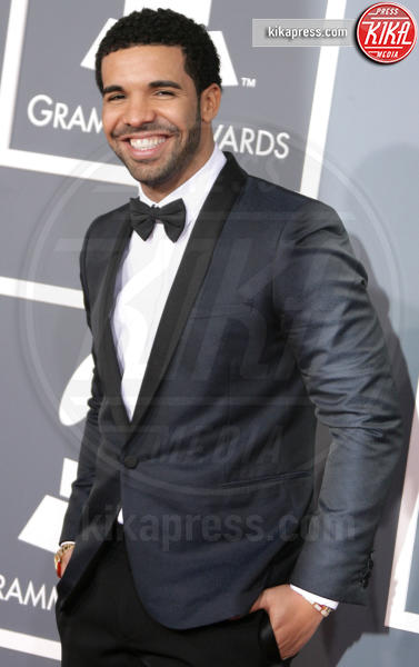 Drake - Los Angeles - 10-02-2013 - Ecco le nomination ai Grammy Awards 2017!