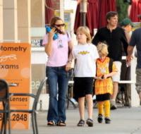 Jodie Foster - Hollywood - 29-10-2008 - Baldwin-Delevingne: la bandiera arcobaleno sempre più in alto