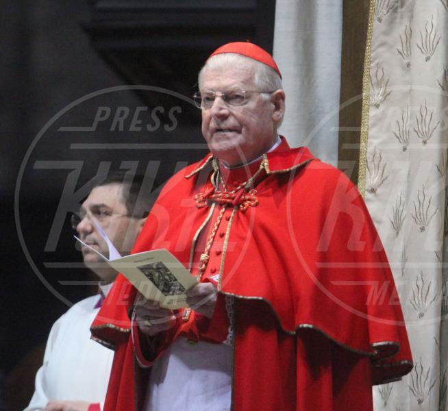 Cardinale Angelo Scola - Milano - 24-12-2012 - Scola, Bagnasco e Bertone: chi sarà il nuovo Papa?