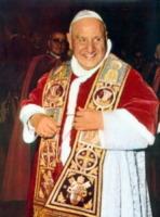 Giovanni XXIII - 15-01-2009 - Giovanni Paolo II e Giovanni XXIII santi il 27 aprile