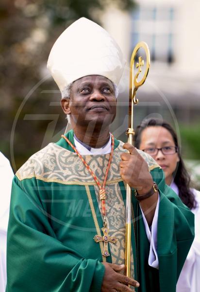 Peter Turkson - 29-09-2012 - Sarà vero? Dopo Benedetto XVI un Papa nero?