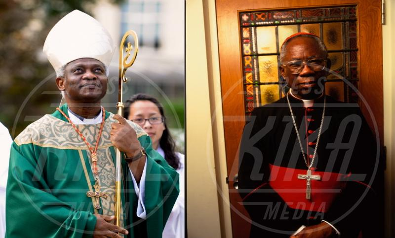 Peter Turkson - Sarà vero? Dopo Benedetto XVI un Papa nero?