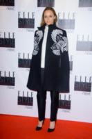 Stella McCartney - Londra - 11-02-2013 - La mantella, intramontabile classico senza tempo