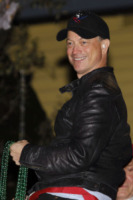 Gary Sinise - New Orleans - 11-02-2013 - Star come noi: anche i detective si divertono a carnevale