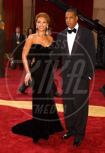 Jay Z, Beyonce Knowles - Hollywood - 27-02-2005 - Il Principe William e Kate Middleton, la coppia che ispira di più