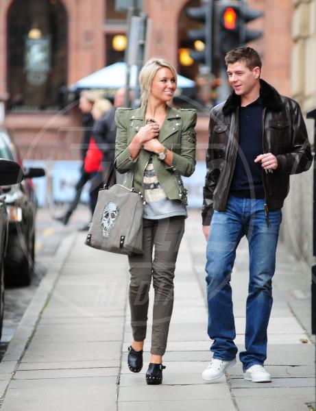 Alex Curran, Steven Gerrard - 24-03-2010 - Il Principe William e Kate Middleton, la coppia che ispira di più