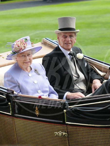 Regina Elisabetta II, Principe Filippo Duca di Edimburgo - 17-06-2010 - Il Principe William e Kate Middleton, la coppia che ispira di più