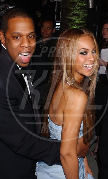 Jay Z, Beyonce Knowles - West Hollywood - 28-02-2005 - Il Principe William e Kate Middleton, la coppia che ispira di più