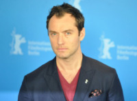 Jude Law - Berlino - 12-02-2013 - Jude Law nei panni di Albus Silente? Wow!
