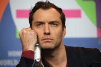 Jude Law, Steven Soderbergh - Berlino - 12-02-2013 - Jude Law nei panni di Albus Silente? Wow!