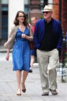 Anne Stringfield, Steve Martin - Londra - 03-07-2009 - Le star che non sapevi avessero avuto figli in tarda età