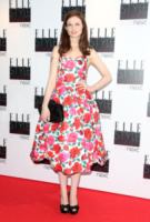 Sophie Ellis Bextor - Londra - 11-02-2013 - Vita stretta e gonna ampia: bentornati anni '50!