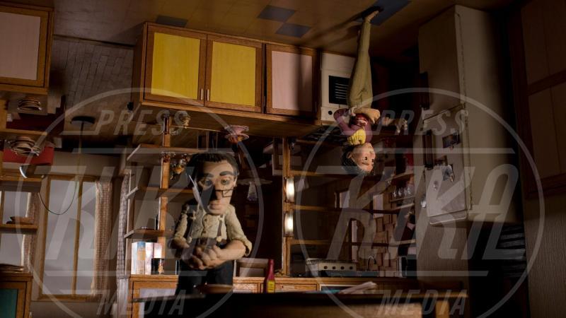 Head Over Heels - Galles - 13-02-2013 - James Taylor: un giovane regista da Oscar