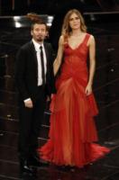 Max Biaggi, Eleonora Pedron - Sanremo - 13-02-2013 - Atzei-Biaggi, è addio: