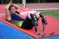 Oscar Pistorius - Celle Ligure - 08-07-2010 - Pistorius sentenza shock: 6 anni per l'omicidio della fidanzata