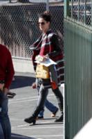 Sandra Bullock - Los Angeles - 13-02-2013 - La mantella, intramontabile classico senza tempo