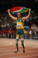 Oscar Pistorius - Londra - 08-09-2012 - Pistorius sentenza shock: 6 anni per l'omicidio della fidanzata