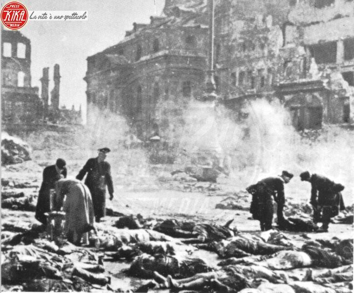 Bombardamento Dresda - Dresda - Non solo amore: il lato oscuro di San Valentino
