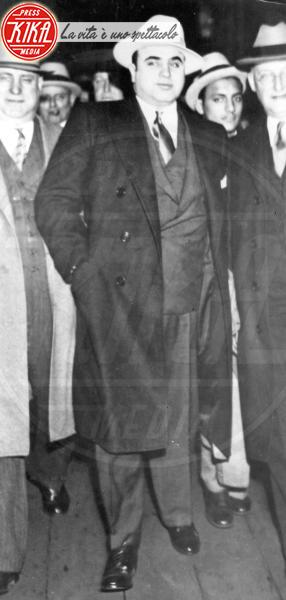 Al Capone - New York - 14-05-1929 - Non solo amore: il lato oscuro di San Valentino