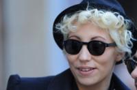 Malika Ayane - Sanremo - 14-02-2013 - Sanremo 2013: la lunga giornata degli artisti