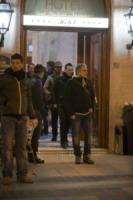 Modà - Sanremo - 14-02-2013 - Sanremo 2013: la lunga giornata degli artisti