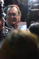 Al Bano - Sanremo - 08-01-2012 - Sanremo 2013: la lunga giornata degli artisti