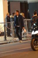 Massimo Giletti - Sanremo - 08-01-2012 - Sanremo 2013: la lunga giornata degli artisti