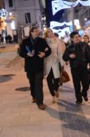 Lorella Cuccarini - Sanremo - 08-01-2012 - Sanremo 2013: la lunga giornata degli artisti