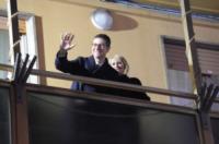 Fabio Fazio, Luciana Littizzetto - Sanremo - 08-01-2012 - Sanremo 2013: la lunga giornata degli artisti