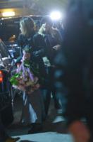 Laura Chiatti - Sanremo - 08-01-2012 - Sanremo 2013: la lunga giornata degli artisti