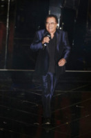 Al Bano - Sanremo - 14-02-2013 - Al Bano e Romina fanno pace: dopo 19 anni sul palco insieme