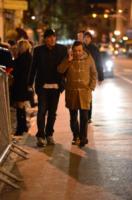 Piero Chiambretti, Massimo Giletti - Sanremo - 08-01-2012 - Sanremo 2013: la lunga giornata degli artisti