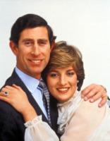 Carlo, Lady Diana - matrimonio - Londra - 29-04-2011 -