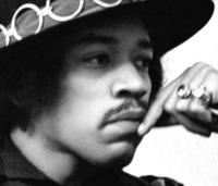 Jimi Hendrix - 13-02-2012 - Steve Jobs è vivo? ecco lo scatto che lo prova