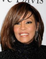 Whitney Houston - Beverly Hills - 12-02-2011 - Amber Heard, solo l'ultima star picchiata dal compagno