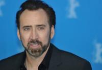 Nicolas Cage - Berlino - 15-02-2013 - A Nicolas Cage l'Ischia Legend Award