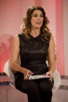 Elisa Isoardi - Sanremo - 15-02-2013 - Elisa Isoardi e Matteo Salvini stanno insieme