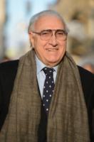 Pippo Baudo - Sanremo - 09-01-2012 - Addio Gianni Boncompagni, il ricordo di Ambra e degli altri vip