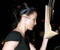 Cameron Diaz - Hollywood - 22-11-2006 - Cameron Diaz, un nuovo naso per respirare e non per vanità