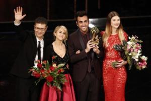 Marco Mengoni - Sanremo - 17-02-2013 - Sanremo, i vincitori degli ultimi 15 anni