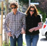 Danny Moder, Julia Roberts - Beverly Hills - 16-02-2013 - Le nozze top secret delle celebrities